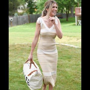 Vici dolls, gorgeous mid-length dress